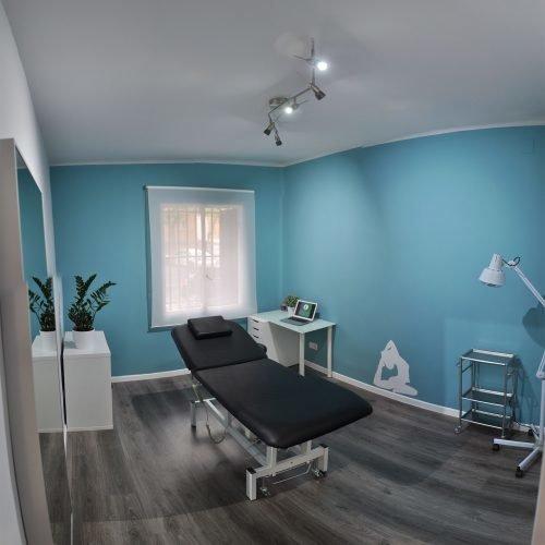 Centro de Fisioterapia en Carabanchel Madrid