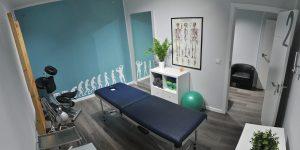 Clínica Fisioterapia Portalegre en Madrid