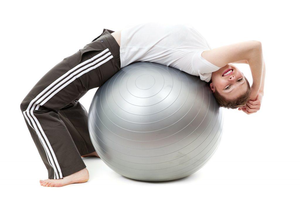 Área de Fisioterapia del Suelo Pélvico y Embarazo