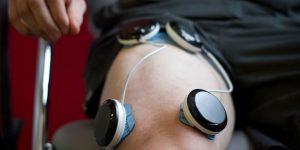 Electroestimulador Inalámbrico Fisioterapia Portalegre