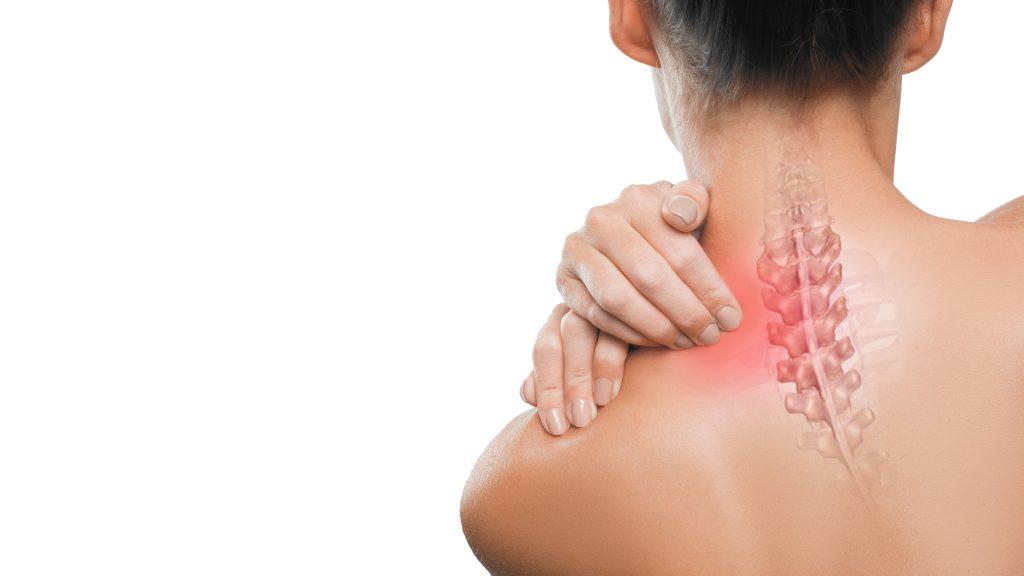 Masaje Descontracturante de Cuello y Cervicales Fisioterapia