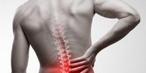 Protusión discal o hernia discal: Tratamiento fisioterapéutico