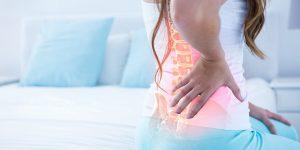 Alivio del dolor lumbar y de ciática