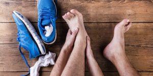 Tendinitis de los extensores del pie: Causas, Tratamiento, Fisioterapia y Ejercicios