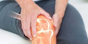 Dolor de rodilla al flexionar y estirar