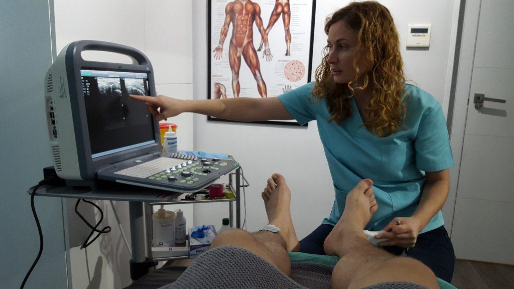 Tratamientos Efectivos - Fisio Madrid
