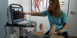 Fisioterapia Ecoguiada - Fisioterapia Ecografía Madrid