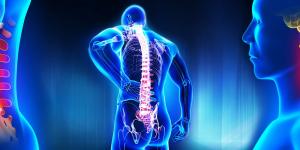 Especialistas en columna vertebral en Madrid