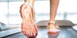 Síndrome del Túnel Tarsiano: Tratamiento con Fisioterapia Madrid