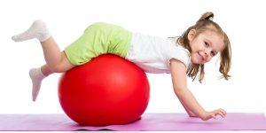 Fisioterapia ortopédica infantil