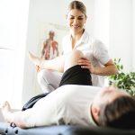 Rotura de ligamento cruzado anterior recuperación sin cirugía: Fisioterapia