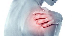 Hombro Congelado o Capsulitis Adhesiva: Tratamiento con Punción Seca y Fisioterapia