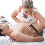 Diatermia o Fisioterapia Indiba en Madrid