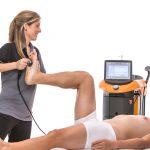 Esguince de tobillo ✴️ Recuperación rápida y Tratamiento en Fisioterapia
