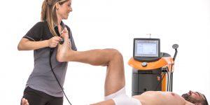 Esguince de tobillo: Recuperación y Tratamiento en Fisioterapia