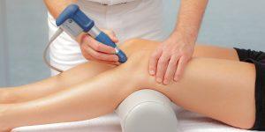 Dolor de rodilla al correr: Solución con Fisioterapia