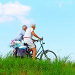 Fisioterapia en la tercera edad: La importancia de la actividad y el ejercicio