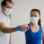 Fisioterapia Respiratoria post COVID-19
