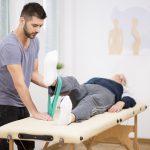 Tratamiento del ictus con Fisioterapia en Madrid y Getafe
