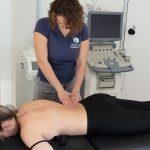 Estreñimiento y dolor lumbar