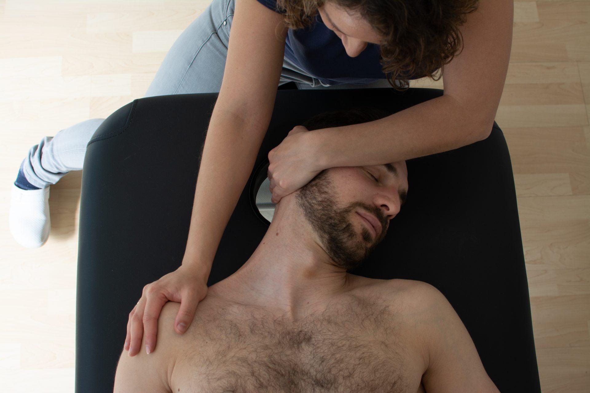 Terapia Manual Ortopédica