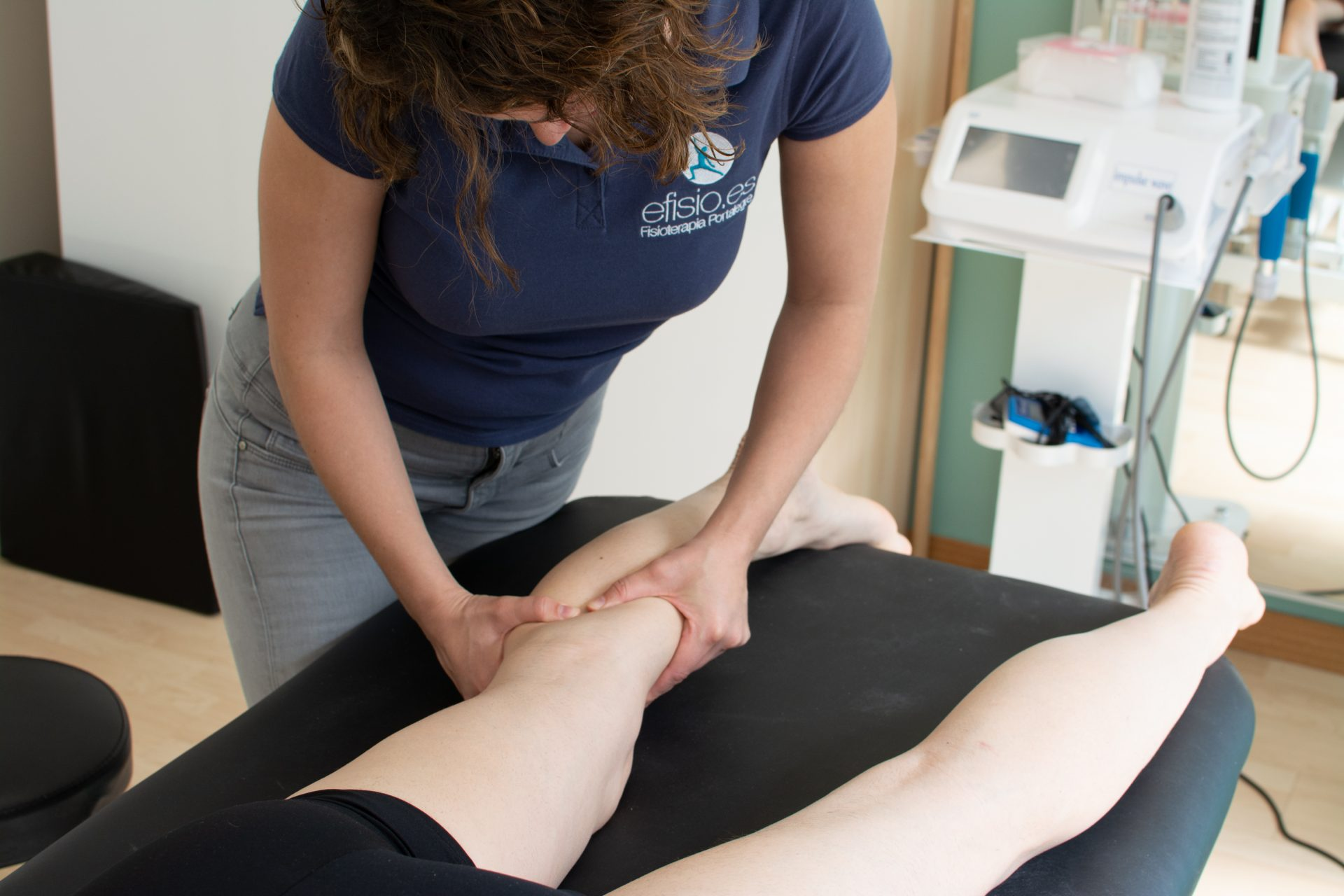 Técnias de terapia manual ortopédica