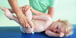 Tratamiento neurológico con Terapia Vojta y Fisioterapia